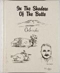 Books:Americana & American History, Oelrichs Historical Society. In the Shadow of the Butte.A History of Oelrichs and Surrounding Area. Oelrichs: O...