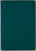 Books:Literature 1900-up, Robert Lynd. LIMITED. The Silver Book of English Sonnets. [Haarlem]: The Pleiad, 1927. Limited edition. One of 5...
