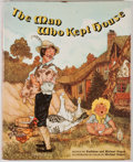 Books:Children's Books, [Michael Hague, illustrator]. Kathleen and Michael Hague. TheMan Who Kept House. New York: Harcourt Brace Jovanovic...