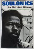 Books:Americana & American History, Eldridge Cleaver. Soul on Ice. New York: McGraw-Hill,[1968]. First edition. Octavo. 210 pages. Publisher's binding ...