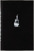 Books:Signed Editions, Eric Clapton, with Christopher Simon Sykes. SIGNED/LIMITED. EricClapton. The Autobiography. London: Cen...