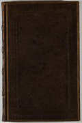 Books:Literature Pre-1900, Alexander Pope. The Poetical Works of Alexander Pope, Esq.Complete in Two Volumes. To Which is Prefixed the Life of...(Total: 2 Items)