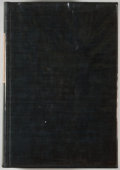 Books:Signed Editions, Carl Sandburg. SIGNED. Always the Young Strangers. New York: Harcourt, Brace and Company, [1953]. First edition, fir...