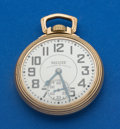 Timepieces:Pocket (post 1900), Waltham Vanguard 23 Jewel Pocket Watch. ...