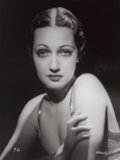 Photographs, GEORGE HURRELL (American, 1904-1992). Dorothy Lamour, 1936. Gelatin silver, 1979. 48 x 36 inches (121.9 x 91.4 cm). Ed. ...