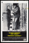 "Movie Posters:Academy Award Winner, Midnight Cowboy (United Artists, 1969). One Sheet (27"" X 41"")X-Rated Version. Academy Award Winner. ..."