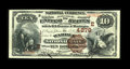National Bank Notes:Pennsylvania, Warren, PA - $10 1882 Brown Back Fr. 487 The Warren NB Ch. #(E)4879. There was only five Brown Backs in the census for ...