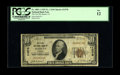 National Bank Notes:Virginia, Bassett, VA - $10 1929 Ty. 1 The First NB Ch. # 11976. A very scarce bank which was the only issuer in this furniture ma...
