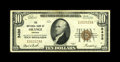 National Bank Notes:Virginia, Orange, VA - $10 1929 Ty. 1 The NB of Orange Ch. # 5438. Anotherwise About Uncirculated note that does have the beg...