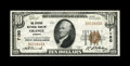 National Bank Notes:Virginia, Orange, VA - $10 1929 Ty. 1 The Citizens NB Ch. # 7150. Thiscrackling fresh example is as nice or nicer than any Series...