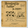 Platinum Age (1897-1937):Miscellaneous, Bringing Up Father #2 Coverless (Cupples & Leon, 1919)Condition: PR....