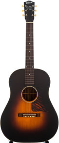 Musical Instruments:Acoustic Guitars, 1936 Gibson Roy Smeck Stage Deluxe Sunburst Acoustic Guitar,#879B....
