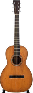 Musical Instruments:Acoustic Guitars, Late 1800s Martin 0-28 Natural Acoustic Guitar ...