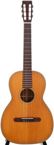 Musical Instruments:Acoustic Guitars, 1967 Martin 00-18C Natural Acoustic Guitar, #219259....