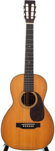 Musical Instruments:Acoustic Guitars, 1898 Martin 0-28 Natural Acoustic Guitar, #8243....