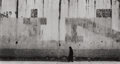 Photographs, AARON SISKIND (American, 1903-1991). Durango, Mexico, 1961. Gelatin silver, printed later. 7 x 13-1/4 inches (17.8 x 33....