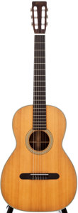 Musical Instruments:Acoustic Guitars, 1966 Martin 00-28C Natural Classical Guitar, #213637....