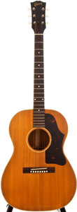 Musical Instruments:Acoustic Guitars, 1959 Gibson LG-3 Natural Acoustic Guitar, #S1316....