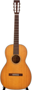 Musical Instruments:Acoustic Guitars, 1966 Martin O-16 NY Natural Acoustic Guitar, #215254....