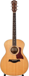 Musical Instruments:Acoustic Guitars, 2000 Taylor 414 Natural Acoustic Guitar, #20000809065....