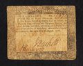Colonial Notes:Maryland, Maryland August 14, 1776 $4 Fine.. ...