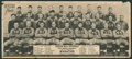 Football Collectibles:Photos, 1936 Wheaties World Champion Green Bay Packers Panoramic PhotographPremium - With Curly Lambeau!...