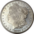Morgan Dollars, 1880-S $1 MS69 Prooflike PCGS....