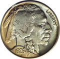 Buffalo Nickels: , 1926-D 5C MS66 PCGS. 1926-D Nickels do not come this nice, do they?This coin has to be the exception that proves the rule,...