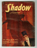 Pulps:Detective, The Shadow Annual 1942 Edition (Street & Smith, 1942)Condition: GD/VG....