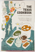 Books:Food & Wine, [Texana]. Mary Faulk Koock. SIGNED. The Texas Cookbook.Boston: Little, Brown, [1965]. First edition, first prin...