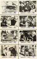 "Movie Posters:Drama, The Misfits (United Artists, 1961). Lobby Card Set of 8 (11"" X14"").. ... (Total: 8 Items)"