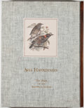 Books:Natural History Books & Prints, Scott Wilson and A. H. Evans [illustrators]. Samuel M. Gon III. LIMITED. Aves Hawaiienses: The Birds of the Sandwich Isl...