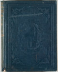 Books:Travels & Voyages, Commodore Perry [subject]. George Jones. United States Japan Expedition. Observations on the Zodiacal Light. Volume III....