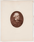 Antiques:Posters & Prints, Lot of 6 Antique Photographic Portraits of English Men of Mark.From Men of Mark: A Gallery of Contemporary Portraits ofM...