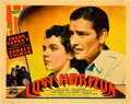 "Movie Posters:Fantasy, Lost Horizon (Columbia, 1937). Lobby Card (11"" X 14"").. ..."