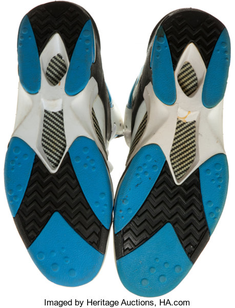 c848eaca731 Early 1990 s Shaquille O Neal Reebok Pump Promotional Shoes....