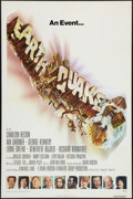 """Movie Posters:Action, Earthquake (Universal, 1974). One Sheet (27"""" X 41""""). Action.. ..."""