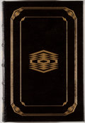Books:Science Fiction & Fantasy, [JERRY WEIST COLLECTION]. Ben Bova. SIGNED/LIMITED. Return to Mars. Norwalk: Easton Press, [1999]. First edition, ...