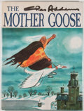 Books:Children's Books, Chas. Addams. The Chas. Addams Mother Goose. [New York>:Windmill Books, [1967]. No edition stated on copyright ...