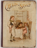 Books:Children's Books, Charles Dickens. Children's Stories from Dickens, Re-toldby His Grand-Daughter and Others. New York: Raphael Tu...