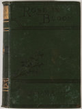 Books:Literature Pre-1900, Louisa May Alcott. Group of Seven Books In Victorian Bindings,including:... (Total: 7 Items)