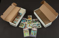 Baseball Cards:Lots, 1970's Topps Baseball Collection (850+) With Many Stars. ...