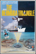 "Movie Posters:Science Fiction, The Bermuda Triangle (Sunn Classic, 1979). One Sheet (27"" X 40"").Science Fiction.. ..."