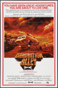 "Movie Posters:Science Fiction, Damnation Alley (20th Century Fox, 1977). One Sheet (27"" X 41""). Science Fiction.. ..."