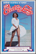 """Movie Posters:Adult, Randy, the Electric Lady & Other Lots (Evolution Enterprise, 1980). One Sheets (2) (27"""" X 41"""" & 28"""" X 42""""). Adult.. ... (Total: 2 Items)"""