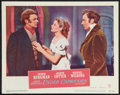 "Movie Posters:Hitchcock, Under Capricorn (Warner Brothers, 1949). Lobby Card (11"" X 14"").Hitchcock.. ..."