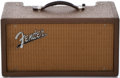 Musical Instruments:Amplifiers, PA, & Effects, 1961 Fender Reverb Unit, #R00872...