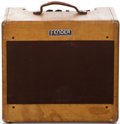 Musical Instruments:Amplifiers, PA, & Effects, 1953 Fender Deluxe Tweed Guitar Amplifier, #7273....