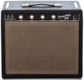 Musical Instruments:Amplifiers, PA, & Effects, 1964 Fender Princeton Guitar Amplifier, #P07432....