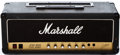 Musical Instruments:Amplifiers, PA, & Effects, 1980s Marshall JCM 800 100 Watt Guitar Amplifier Head, Serial #W20594...